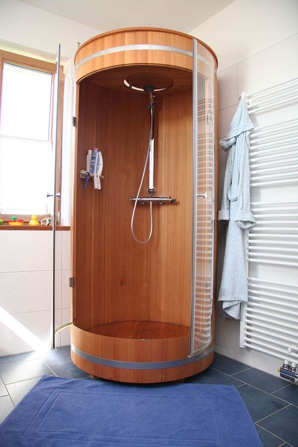 duschkabine mit holz smartpersoneelsdossier. Black Bedroom Furniture Sets. Home Design Ideas